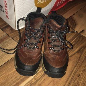 Kids 13.5 timberlands boots